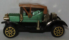 """Die Cast  Automobile- """"Ford Model T"""" - No. 304 - Reader's Digest"""