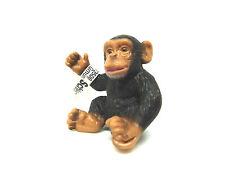 S1) Schleich (14192) Schimpanse Baby Affe Schleichtier Schleichtiere