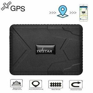 GPS TRACKER TK915 LOCALIZZATORE ANTIFURTO SATELLITARE GSM BATTERIA 10.000 mah