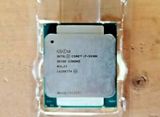 Intel Core i7-5930K 3.5GHz Six Core Processor