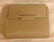NEW - Mandarina Duck MD20 Wallet