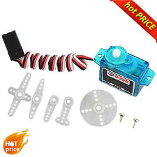 NEW 5g rc Servo mini micro for Rc helicopter Airplane Foamy Plane B