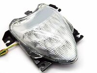 Feu LED + clignotants intégrés SUZUKI BOULEVARD INTRUDER 1800 CLAIR