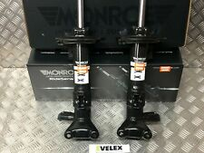 MONROE ELECTRIC SHOCKS X2 (FRONT) MERCEDES-BENZ E/C-CLASS W204/S204/A207