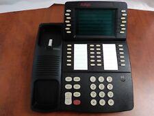 Avaya Merlin Magix 4424LD+ Black Receptionist Large Display Phone