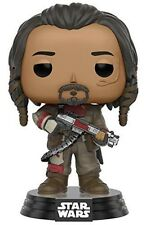 Funko Pop Vinyl Star Wars Rogue One Baze Malbus Model Figurine No 141