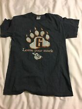 Adult Small Gateway Grizzlies Minor League Baseball T-Shirt