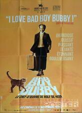 BAD BOY BUBBY - HEER / HOPE / ANIMAL - RARE REISSUE LARGE FRENCH MOVIE POSTER