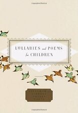Lullabies and Poems for Children (Everymans Library Pocket Poets Series) by Lar