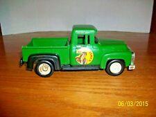 Vintage Strombecker Plastic 1956 Ford Pick Up Truck