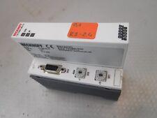 Beckhoff cx1500-m310 Power Supply 24v DC
