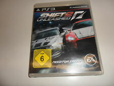 PlayStation 3  Shift 2: Unleashed