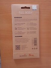 A-Full Body 360 D Screen Guard Scratch protector For Sony Xperia XA Ultra Duos