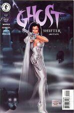 Ghost Vol. 2 (1998-2000) #9
