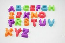Sesame Street Elmo's on the Go ABC Alphabet REPLACEMENT LETTERS A-Z *YOU CHOOSE*