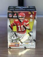 2020 Panini Mosaic NFL Blaster Box X1 SEALED **IN HAND SAME DAY SHIPPING**