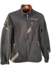 HKM Pro-Team Soft Shell Jacket Small