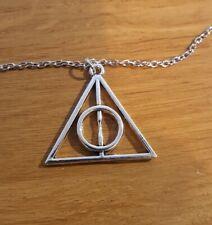 Harry Potter Pendentif Les Reliques De La Mort