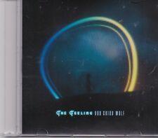 The Feeling-Boy Cried Wolf Promo cd single