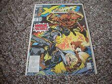 X-Force #21 (1992 Series) Marvel Comics VF/NM