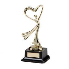 Dance/Drama Trophies Elegant Dance Award 7 inch FREE Engraving