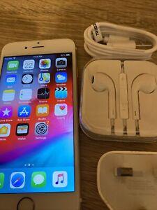 Apple iPhone 6 - 128gb- Gold (unlocked)Almost Mint