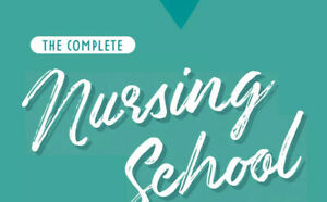COMPLETE NURSING SCHOOL NOTES NEW 2021