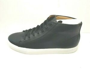 Madden Size 11 Black High Top Sneakers New Mens Shoes