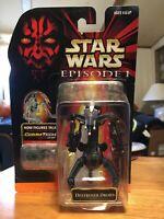 Star Wars:  1998 Episode 1 Collection 2:  Destroyer Droid NIP