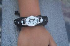 Lacrosse Paracord Bracelet- Lacrosse Bracelet- Lacrosse Jewelry - Perfect Gift