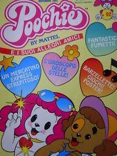 Poochie n°92 1992 ed. Mattel Toys [G.128] - Introvabili