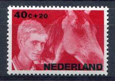 Nederland PLAATFOUT 874 PM, postfris ;
