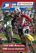AMA MX CHAMPIONSHIP 2006