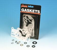 Harley Davidson 68-FL James  1968-80 Shovelhead Oil Pump Gasket Kit.  USA