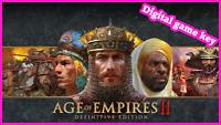 Age of Empires II: Definitive Edition (Windows 10) Region free