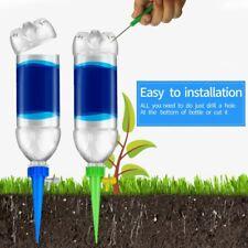 1/12pcs Automatic Self Watering Device House Garden Waterer Houseplant Plant Pot