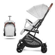Baby Stroller Carriage Foldable Travel System Stroller Buggy Infant Pushchair