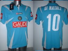 Udinese BNWT Adult Large DI NATALE Lotto Shirt Jersey Soccer Maglia Top Italia