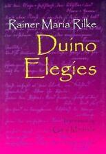 Duino Elegies by Rilke, Rainer Maria