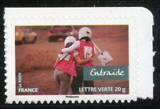 STAMP / TIMBRE FRANCE AUTOADHESIF N° 804 ** FEMMES DE VALEUR / ENTRAIDE