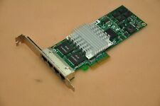 HP NC364T PCI-E Quad Port Gigabit Server Network Adapter 436431-001 / 435508-B21