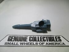 GI Joe Skystorm X-Wing Chopper Nose Guns Set  Original Parts 1988