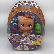The Bellies Doll From Bellyville Belly Twin New Interactive Mimi Miao