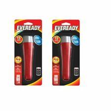 Energizer EVGP21S LED Eveready General Purpose Flashlight Buying 2 - New