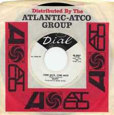 """DUFFY """"COME BACK, COME BACK"""" ORIG US HEAVY ACID/GARAGE MONSTER 1970"""