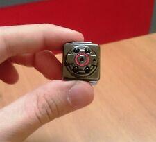 Mini Cubo spia FULL HD 1920x1080, visione notturna 8GB, 1 ora di batteria