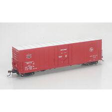 "Athearn G # 63889 50' PC&F Boxcar w/10'6"" Door MKT # 77  HO MIB"