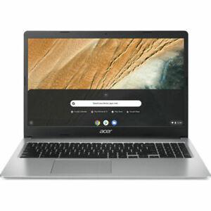 "Acer Chromebook 315 15.6"" (32GB, Celeron N 1.1GHz, 4GB) CB315-3H-C2C3"