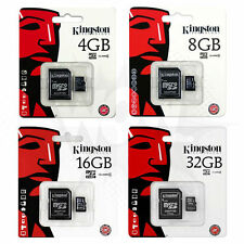 For Kingston Class 10 micro SD HC  8GB  Memory Card TF Card