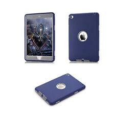 Coque Etui Housse PC + Silicone pour Tablette Apple iPad mini 4 / 1467